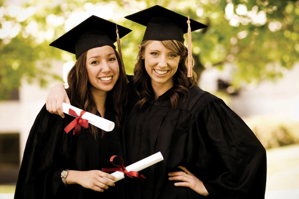 3 Undeniable Reasons To Pursue That Master's Degree