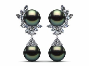 What Is So Outstanding About The Tahitian Pearls?