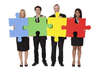 Support With Team Building Development and Leadership Programmes