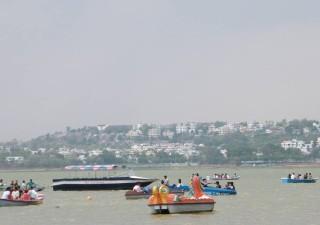 Bhopal hotels
