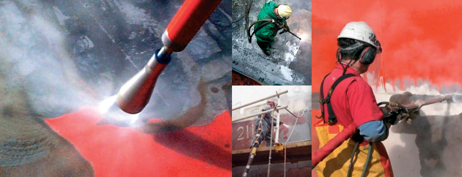 Top 5 Reasons Why High Pressure Water Jetting Is Most Effective Drain Unblocking Solution