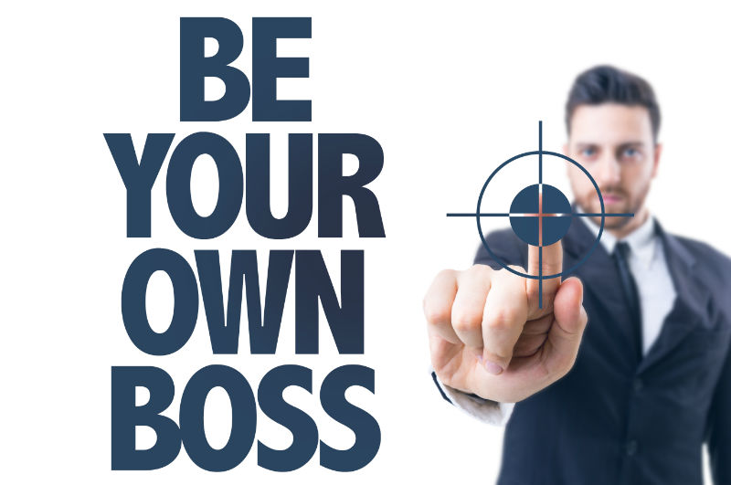 Starting Your Own Business: 5 Things You Need