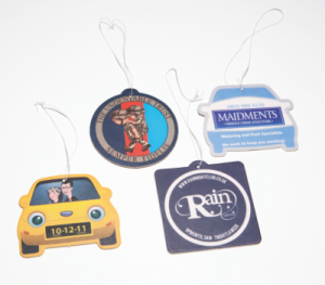 Steps to Getting Customised Air Fresheners for Your Business