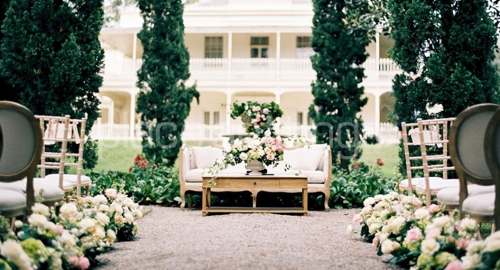 Mind Your Needs For Perfect Wedding Equipment