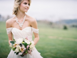 What Should You Look Out For In High Quality Bridal Wear