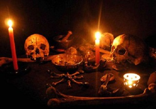 Different Forms of Black Magic Made Possible by Science