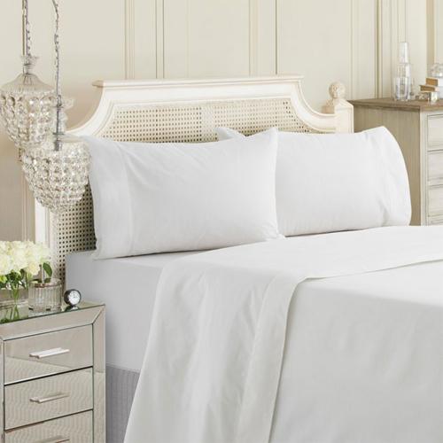 buy linen sheets
