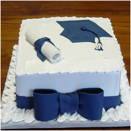 Taste The Graduation Day Success With These Delicious Cakes