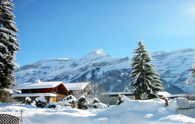 Best Places For Winter Holidays In North India