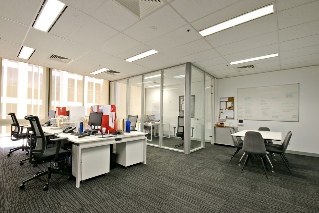 Some Facts About Office Melbourne