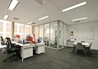 office Melbourne