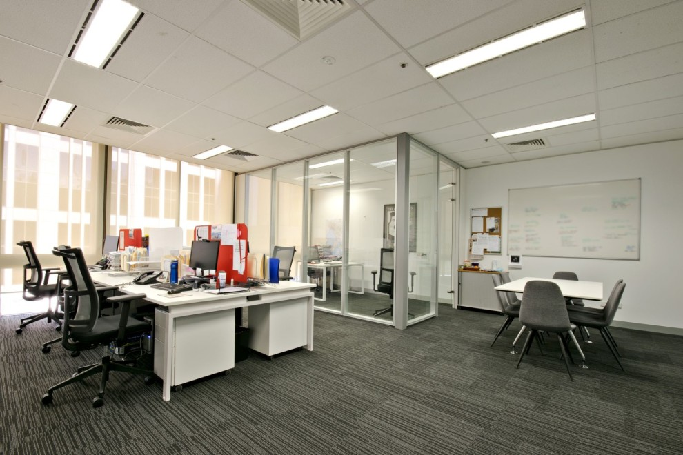 office Melbourne