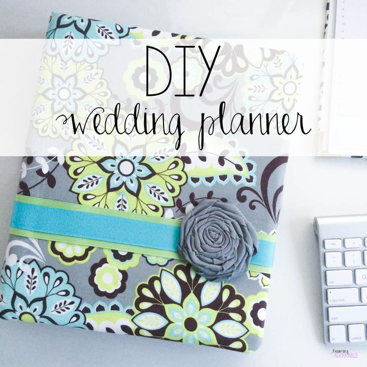 How to Make Your Partner Love Wedding Planning