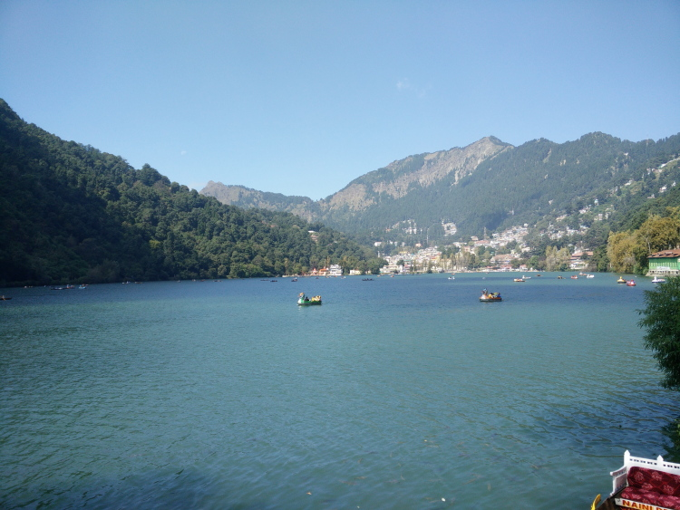 Things To Remember When Travelling To Nainital