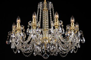Different Kinds Of Chandeliers For Your Home
