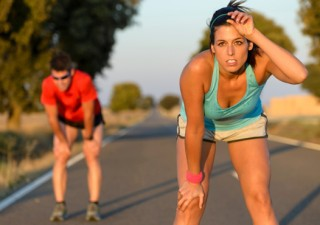 How To Identify Heat Exhaustion In Athletes