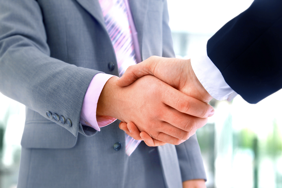 How To Solve A Dispute With A Business Partner