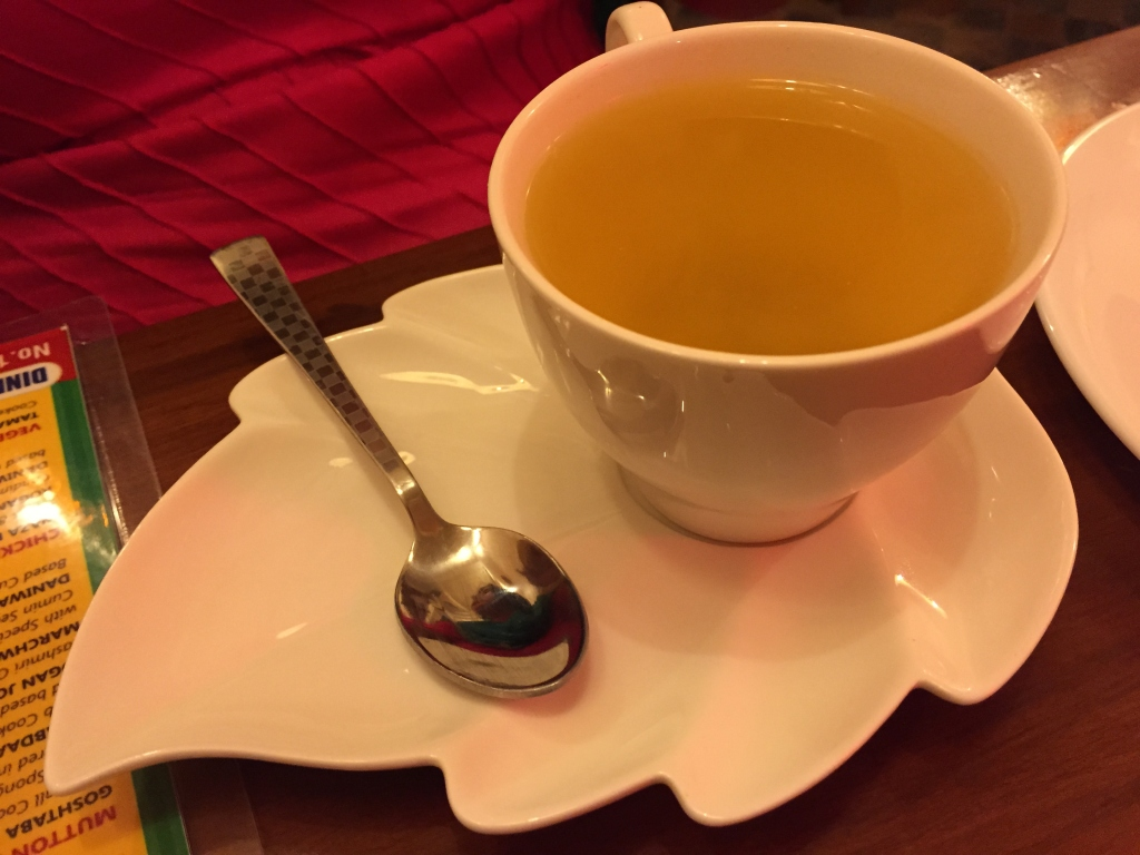 What Are Some Excellent Benefits Of Kashmiri Kahwa Tea?