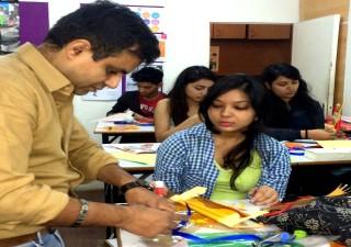 NID Coaching Delhi
