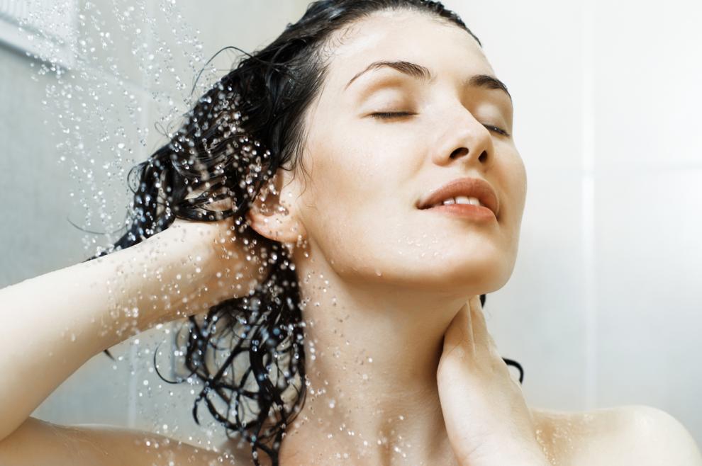No sulfate shampoo Wal-Mart