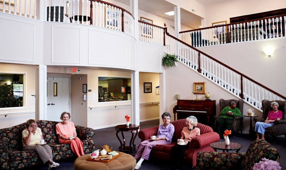The Old-Age-Friendly-Home: A Safety Checklist