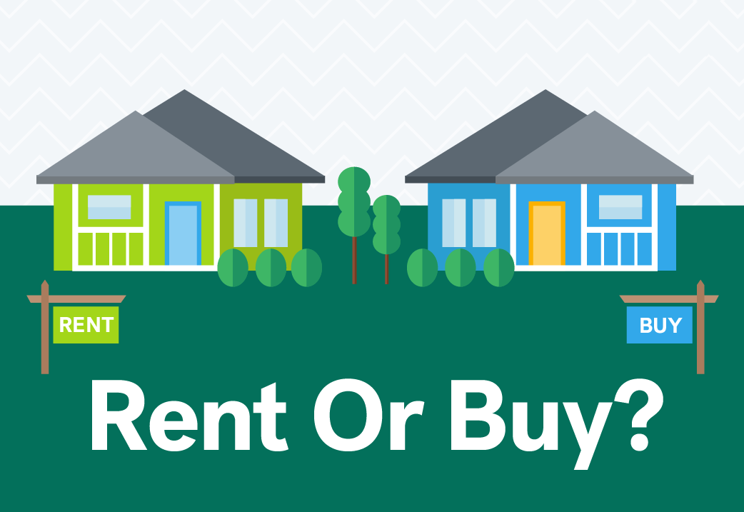 What Perspective Home Buyers Need To Know About Renting or Buying