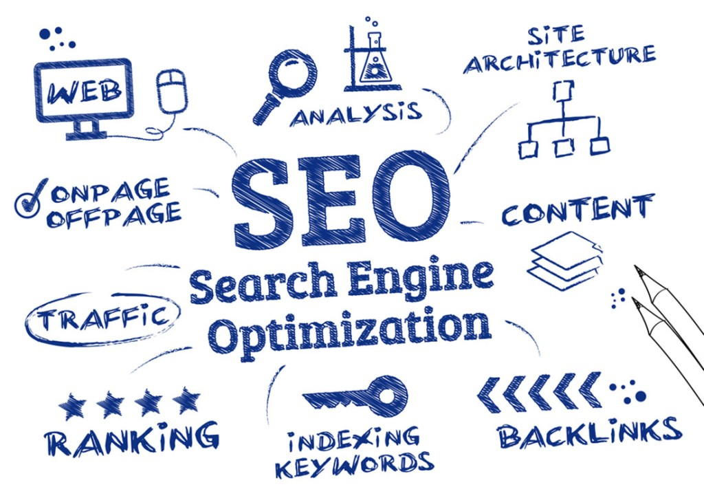How Guest Blogging Can Benefit The SEO Strategy For Your Business