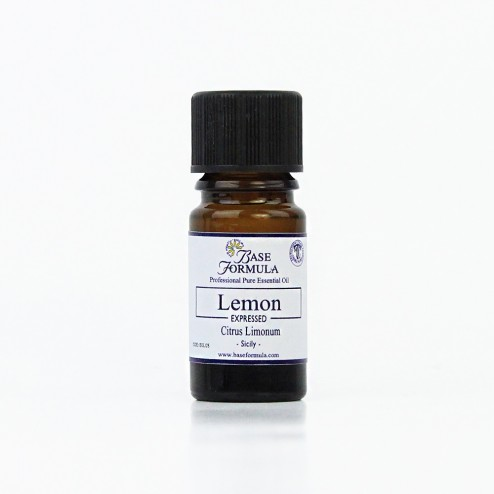 The Key Benefits Of Lemon Essential Oil For Your Skin