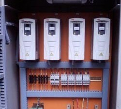 Is It Possible To Configure A Standard VFD Drive To Run On Solar Panels?