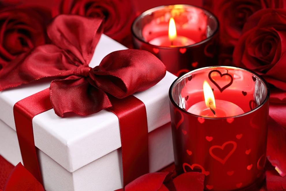 Valentine Day gifts online