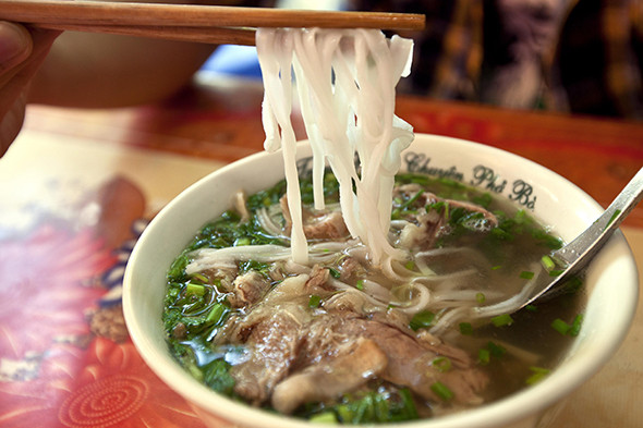 4 Reasons Why Vietnamese Pho Is An International Favourite