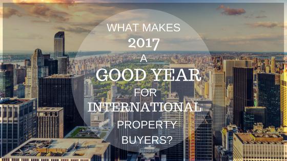 International Property Buyers
