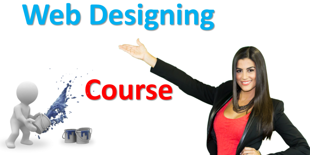 Get The Knowledge About The Web Designing Course