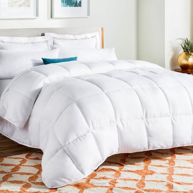 Down Best Fluffy Comforters On Sale Without Taking Your Pouches Clean
