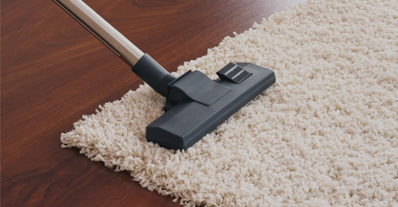 The 4 Common Carpet Cleaning Techniques