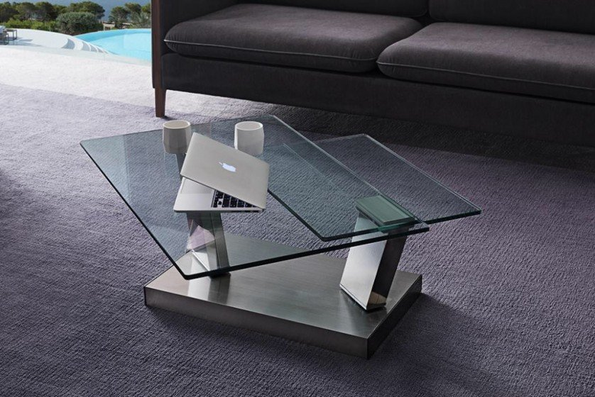 designer coffee tables can