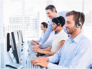 efficient call centers outsourcing