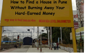 How to Find a House in Pune Without Burning Away Your Hard-Earned Money