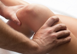 soft tissue injury treatment