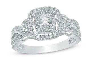 Different Metal Choices Available For Toronto Engagement Rings!