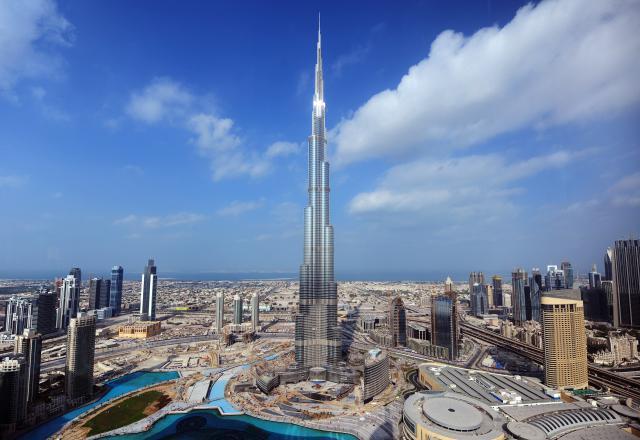 Amazing Activities Must Do On Dubai Tour