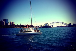 Enjoying What Sydney Has To Offer At Your Own Pace