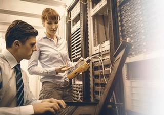 Fully Managed Dedicated Server Hosting