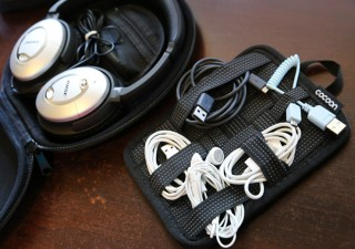 GADGETS TO BRING FOR YOUR TRAVELS