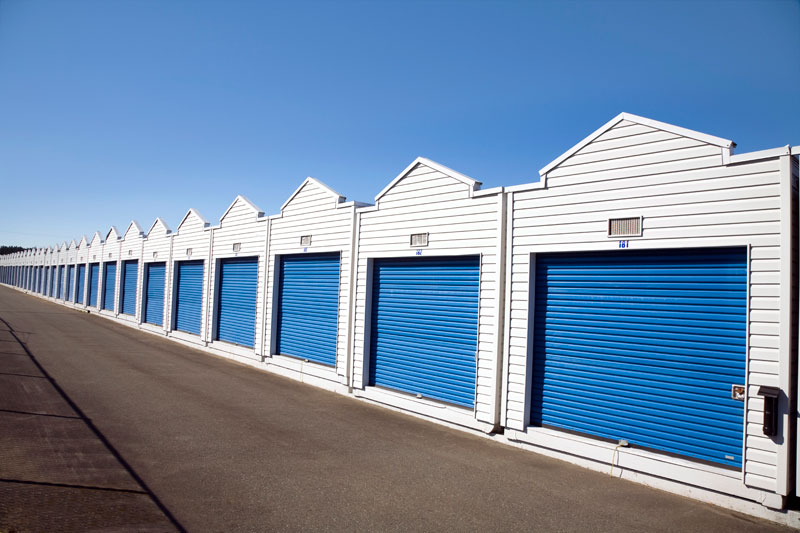 Some Top Factors To Consider When Selecting A Facility For Self Storage