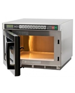 The Benefits Of Microwave Cooking