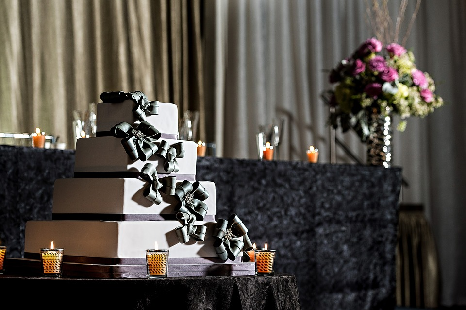 Wedding Cakes: How Did It All Begin?