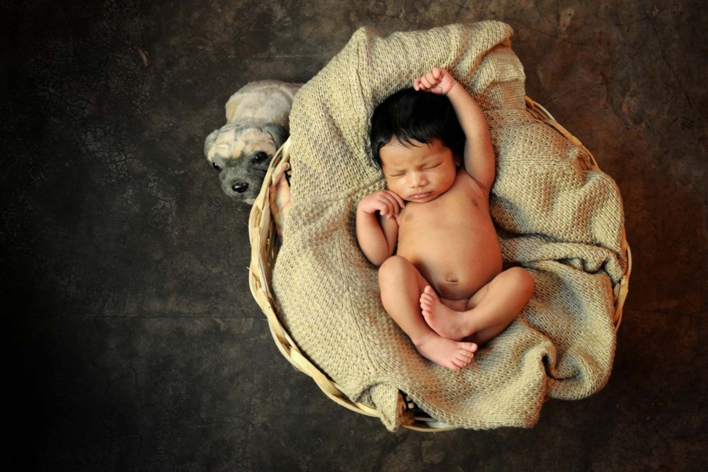 Baby Photography – Latest Trend In Photography
