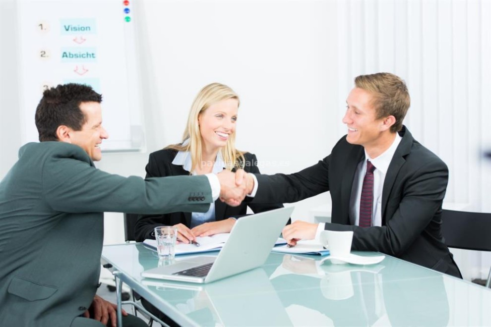 Tips For Nailing A Job Interview