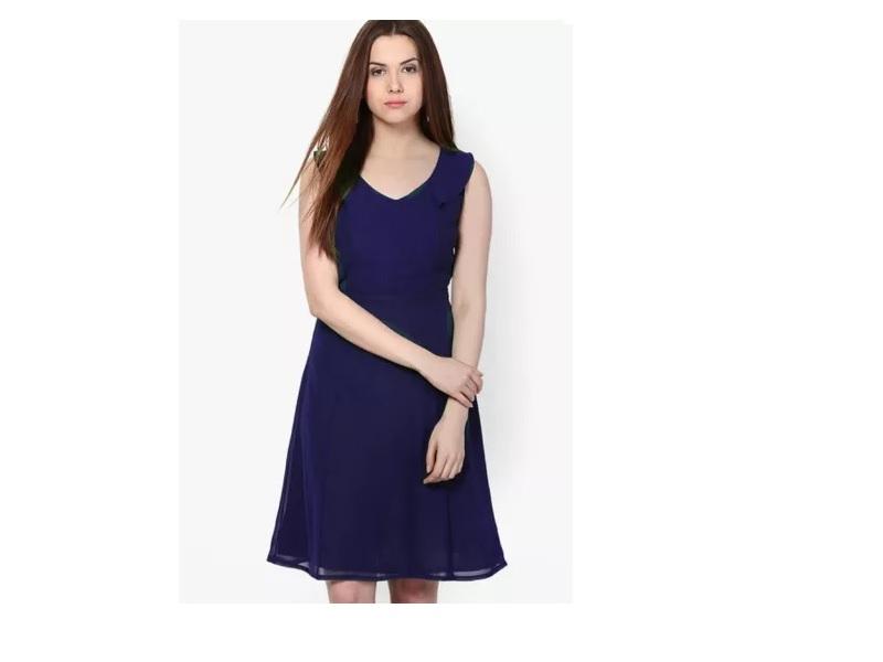 Stylish Western Dresses versus Ethnic Indian Dresses